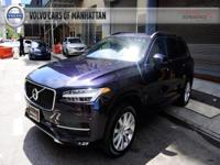 2017 Volvo XC90 T6 Momentum AWD Volvo Cars of Manhattan