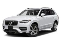 The 2016 redesigned XC90 puts Volvo at the top of the