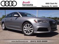 Audi Certified..Save Over $13,000.00 Off the Original