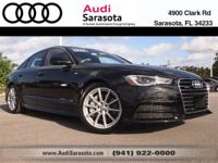Audi Certified..Save Over $14,400.00 Off the Original