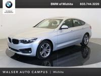 2017 BMW 330i xDrive Gran Turismo located at BMW of