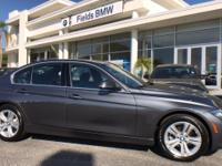 CARFAX 1-Owner, BMW Certified, GREAT MILES 7,742! EPA