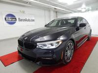 **CERTIFIED* Nicely equipped - One Owner - M-Sport -