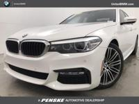 BMW M Sport !! Super Clean ! EPA 34 MPG Hwy/24 MPG