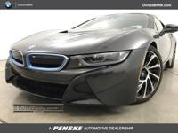 BMW Executive Demo ! BMW CPO WITH UNLIMITED MILES