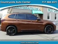 WOW LOOK AT THIS BAD LOOKING X1!!!!!!! CHESTNUT BRONZE