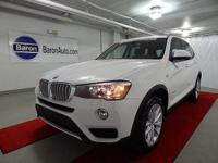 **CPO* XDRIVE - PANORAMIC ROOF - HEATED SEATS - DRIVING