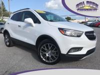 Recent Arrival! CARFAX One-Owner. This low mileage 2017