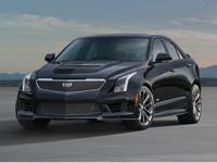Options:  Advanced Security Package|Cadillac Cue &