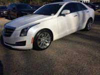 Options:  Navigation System|Cadillac Cue &