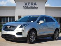 Make sure to get your hands on this 2017 Cadillac XT5