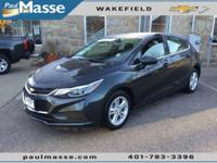 Paul Masse Chevrolet South has a wide selection of