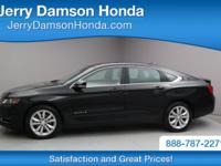 Jerry Damson Honda-Huntsville is honored to present a