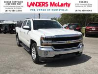 Landers McLarty Huntsville Chrysler has a wide