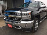 This Chevrolet Silverado 1500 has a strong Gas V8