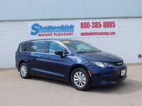 Clean CARFAX. LIKE NEW TIRES, 8.4 Touchscreen Display,