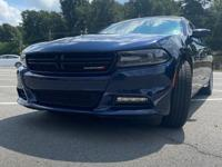 2017 DODGE CHARGER SXT- 75,000 Miles. Solid Charger