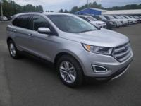 Checkout this Humes Ford of Corry 2017 Ford Edge SE AWD