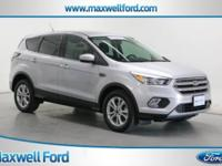 You can find this 2017 Ford Escape SE and many others
