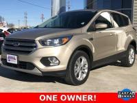 Recent Arrival! ONE OWNER, CLEAN CARFAX, 4WD,