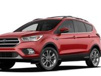 This 2017 Ford Escape SE is proudly offered by Powell