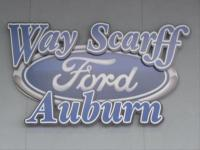 4WD. 22/28 City/Highway MPG Way Scarff Ford has been