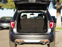 This Magnetic 2017 Ford Explorer XLT might be just the