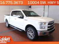 New Price! 4WD. Factory MSRP: $65,105 $10,453 off MSRP!