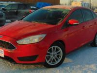 2017 Ford Focus SE low miles and just $9,999.00 Note: