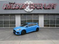 Check out this very nice 2017 Ford Focus ST! This