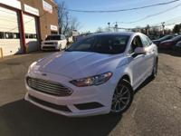 Fast and Easy Credit Approval! The Ford Fusion SE is