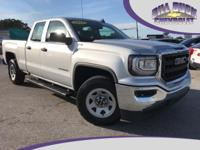 Recent Arrival! This GMC Certified 2017 GMC Sierra 1500