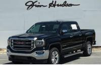 Options:  2017 Gmc Sierra 1500 4Wd Crew Cab 143.5 Slt