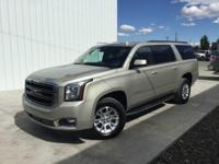 This 2017 GMC Yukon XL SLT is offered to you for sale