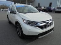 New Price! Priced below KBB Fair Purchase Price! *HONDA