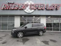 Check out this very nice 2017 Honda Pilot EX-L AWD!