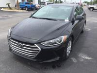 This 2017 Hyundai Elantra SE is offered to you for sale
