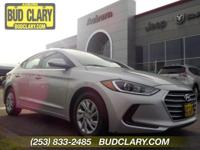 Recent Arrival! Clean CARFAX.29/38 City/Highway