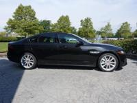 This is a Jaguar XF for sale by Midwestern Auto Group.