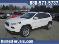 Checkout this Humes 2017 Bright White Clearcoat Jeep