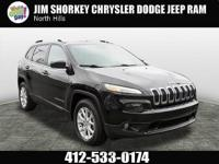 *LIKE NEW*LOW MILES*CERTIFIED*GAS SAVER*4WD*2017 Jeep