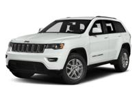 Dadeland Dodge is excited to offer this 2017 Jeep Grand