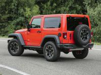 Options:  2017 Jeep Wrangler Sport|White|Clean Carfax.