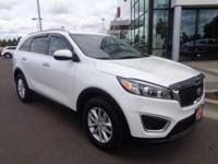 CarFax One Owner! Back-up Camera, Bluetooth, This 2017