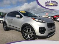 Recent Arrival! CARFAX One-Owner. This 2017 Kia