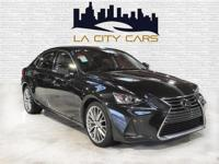 Here at LA City Cars, client satisfaction is our top