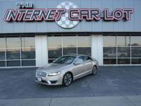 Check out this very nice 2017 Lincoln MKZ Reserve! This