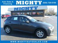 1-Owner vehicle! Features: 2.0L, 4 cyl, Sport, AWD,