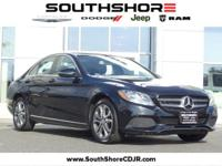 Recent Arrival! CARFAX One-Owner. 2017 Mercedes-Benz