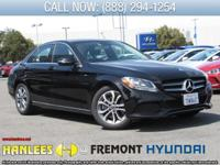 Check out this 2017 Mercedes-Benz C-Class C 300. This